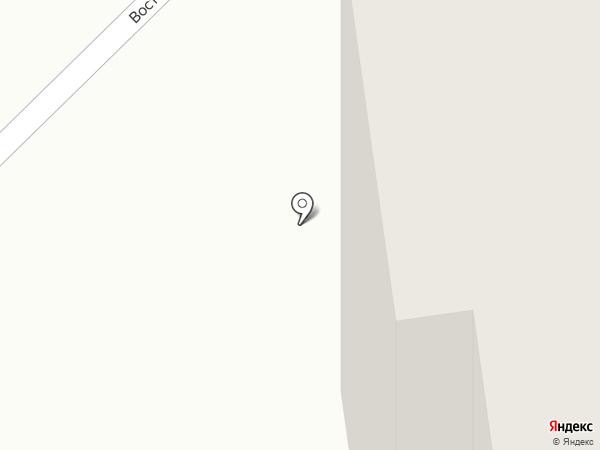 Artsmedia на карте Сыктывкара