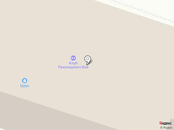 Магазин автостекол на карте Сыктывкара