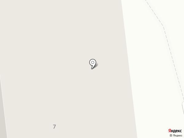 Жилкомсервис, МКП на карте Сыктывкара