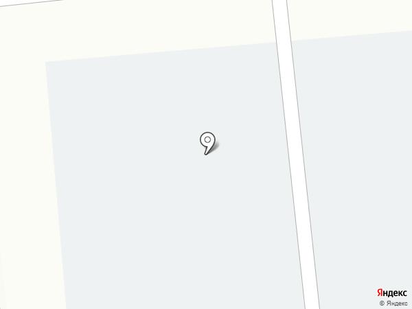 КС Альфа на карте Сыктывкара