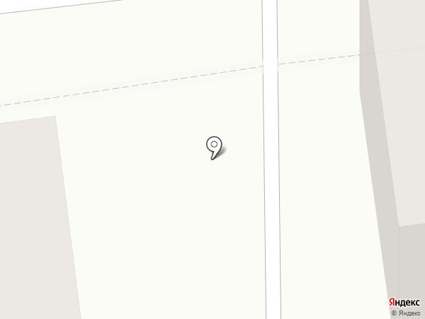 Булочная на карте Сыктывкара