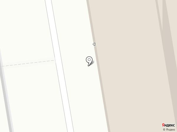 Телефон доверия на карте Сыктывкара