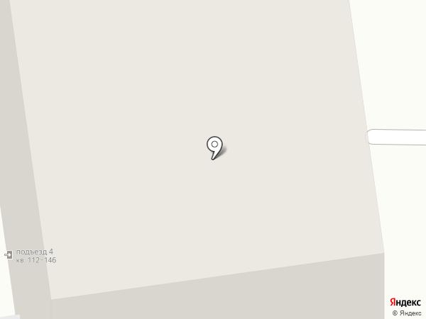КИНДЕРЛЭНД на карте Сыктывкара