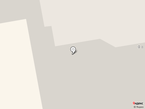 Уют-сервис Плюс на карте Сыктывкара