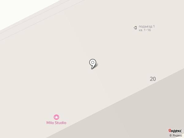 Реаниматор на карте Сыктывкара