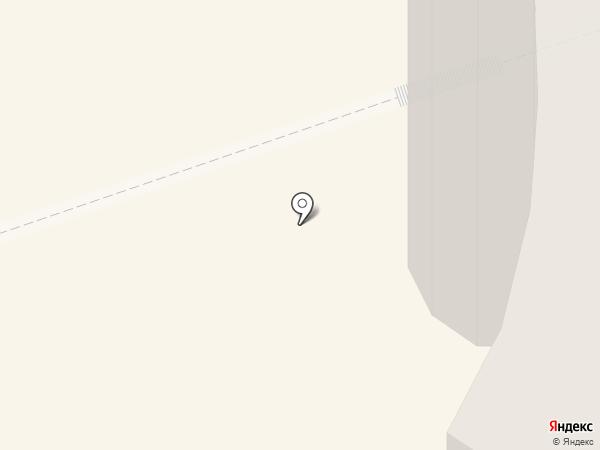 Центр Коми культуры г. Сыктывкара на карте Сыктывкара