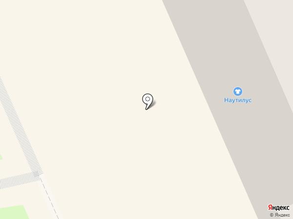 Торгово-сервисная компания на карте Сыктывкара