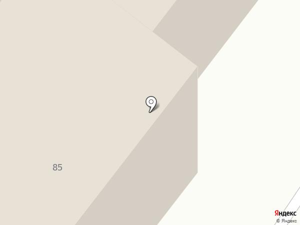 Т Плюс, ПАО на карте Сыктывкара