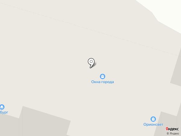 Деревянные Дома Коми на карте Сыктывкара