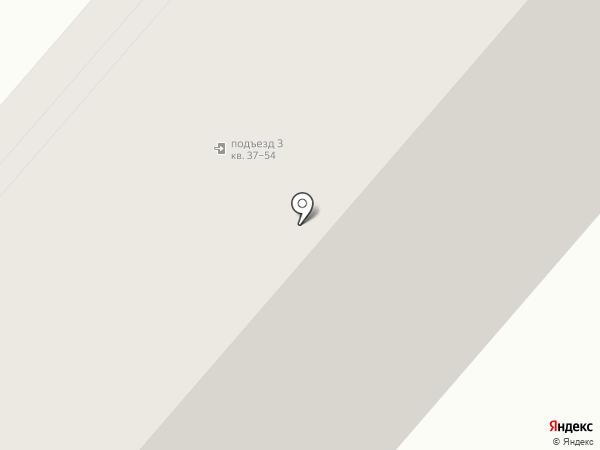 Западная 7, ТСЖ на карте Сыктывкара