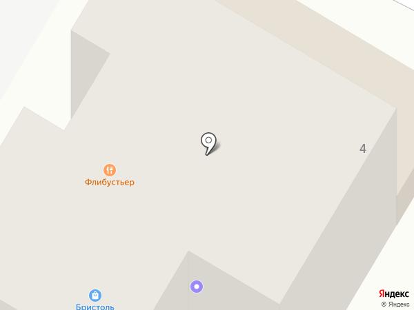 Фирма по аренде мини погрузчика Бобкат на карте Сыктывкара