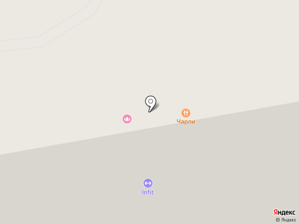 Monroe на карте Сыктывкара