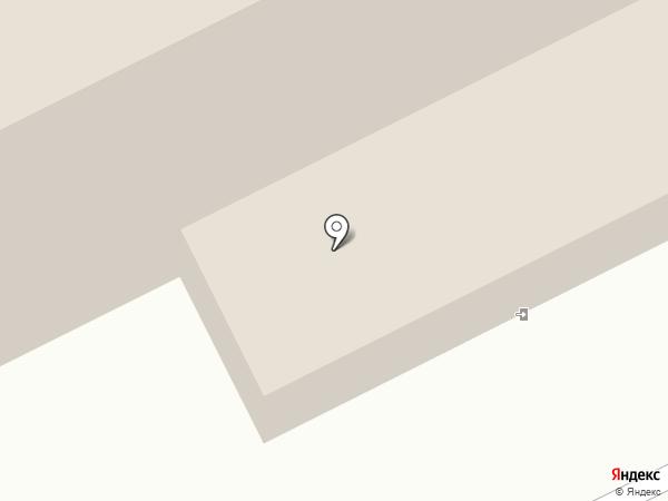 Спорт-кафе на карте Сыктывкара