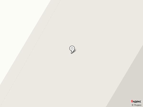 Практик на карте Сыктывкара