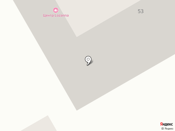 Косметологический кабинет на карте Сыктывкара