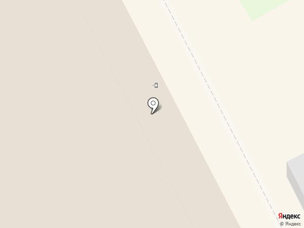 Гранат на карте Сыктывкара
