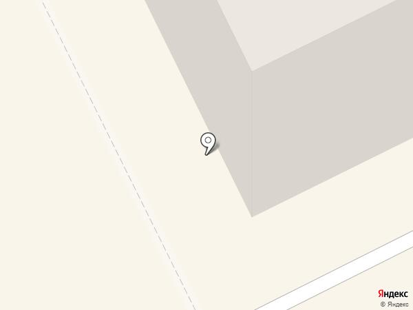 СЕНАТ на карте Сыктывкара