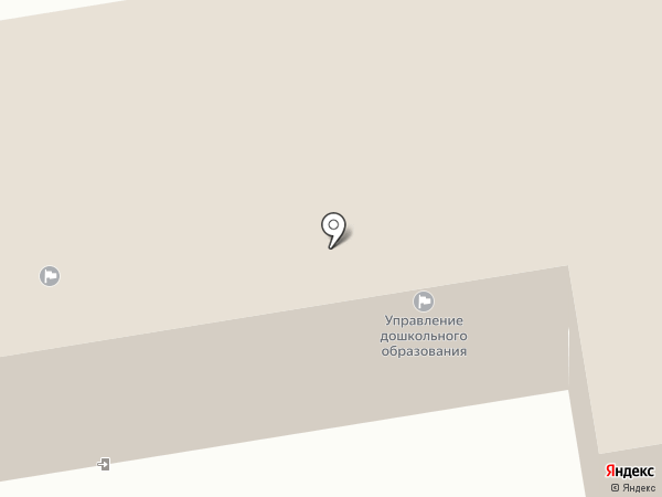 Центр психолого-педагогического и информационно-методического сопровождения на карте Сыктывкара