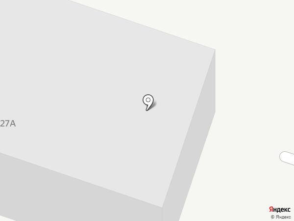 Диггер на карте Сыктывкара