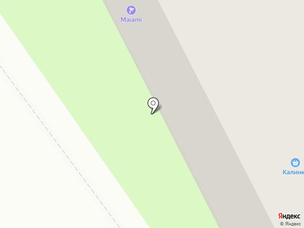 Лозунг на карте Сыктывкара