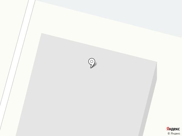 Строитель на карте Сыктывкара