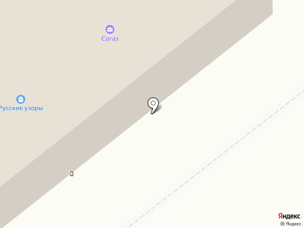 Флоритория.РФ на карте Сыктывкара