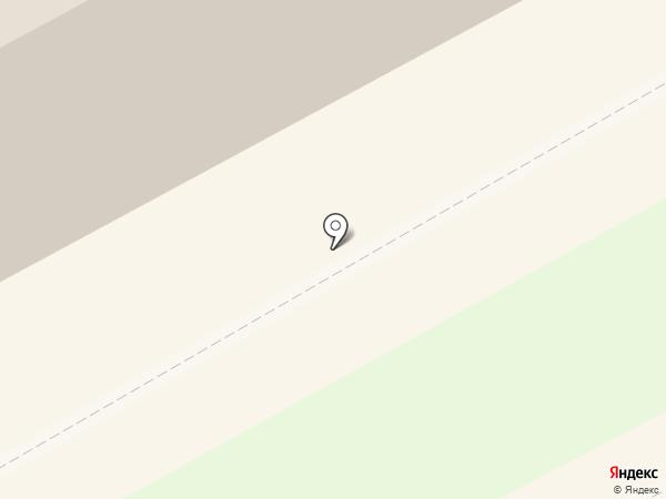 Светлар на карте Сыктывкара