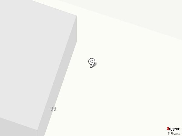 Служба по сварке и ремонту радиаторов на карте Сыктывкара