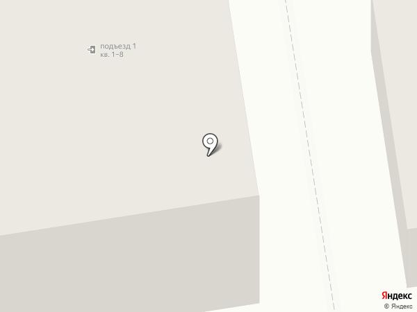IronFit на карте Сыктывкара