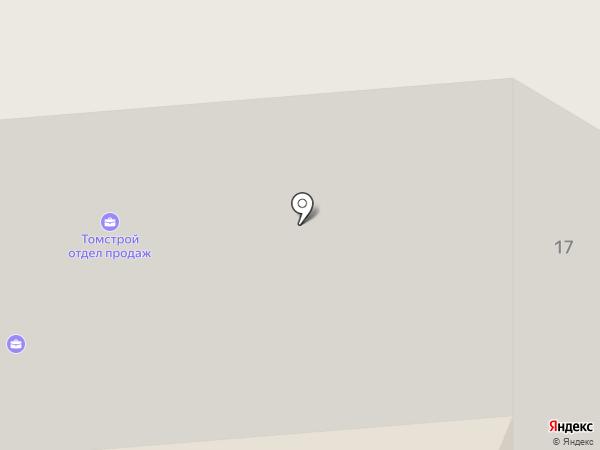 Адвокатская палата Республики Коми, ННО на карте Сыктывкара