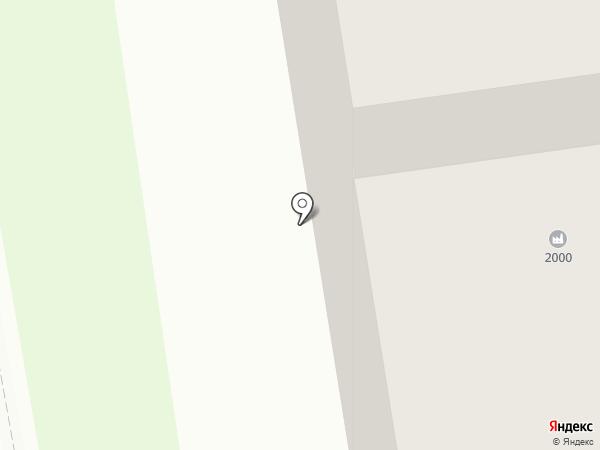 РЕСО-Гарантия, СПАО на карте Сыктывкара