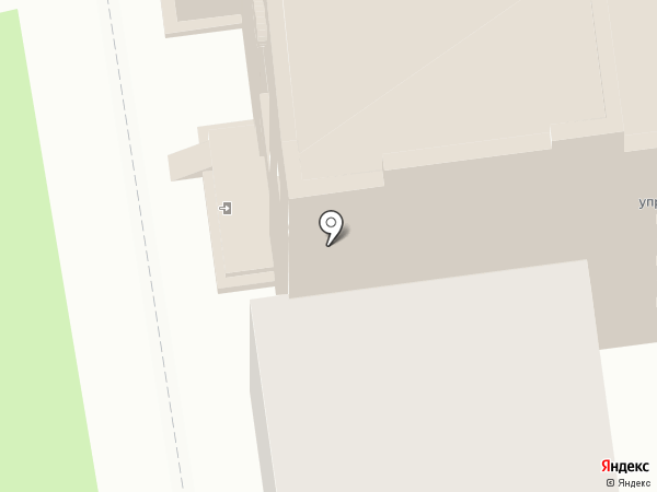 Служба оперативного обеспечения на карте Сыктывкара