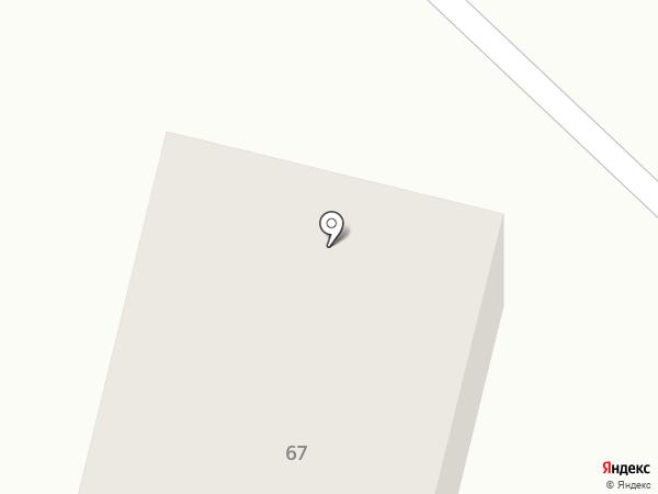 Дверь-Сервис на карте Сыктывкара
