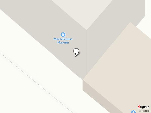Расчетный центр, ПАО на карте Сыктывкара