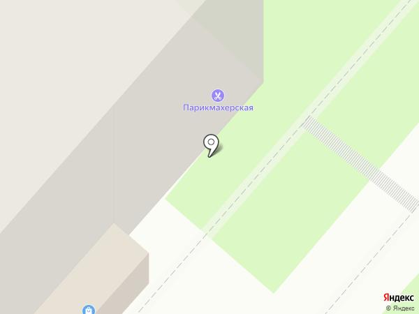 Эко-Мебель на карте Сыктывкара