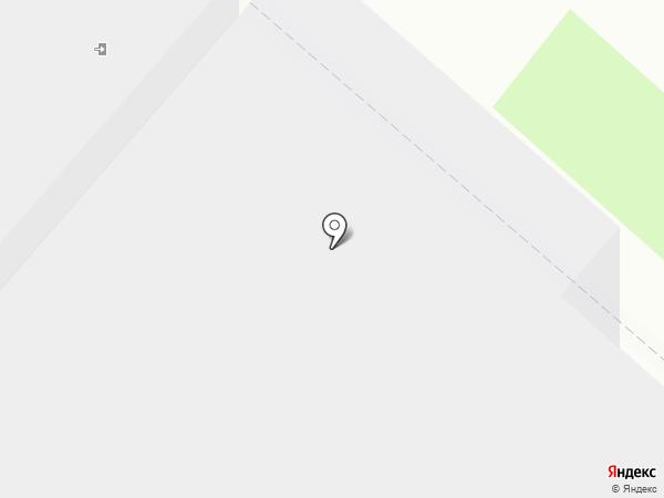 Сыктывкарский автомеханический техникум на карте Сыктывкара