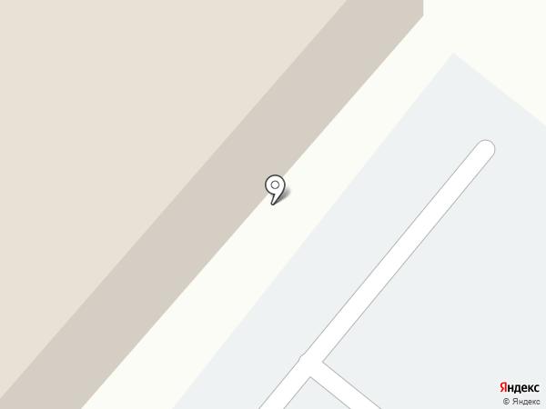 Бегемот на карте Сыктывкара
