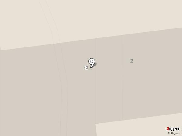 Второе дыхание на карте Сыктывкара