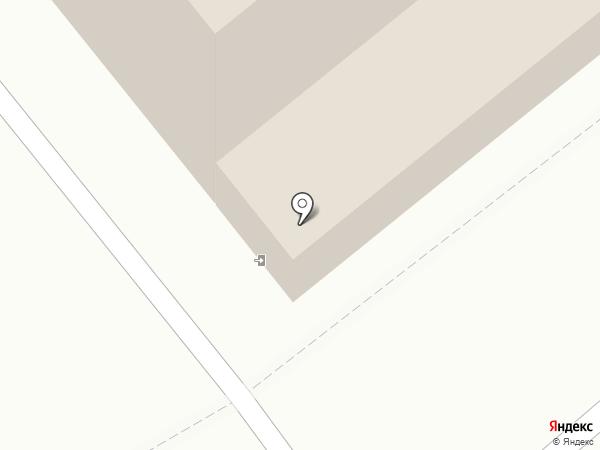 Магазин хозяйственных товаров на карте Сыктывкара