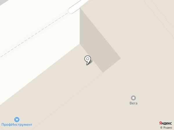 Адвокат Темнов А.Г. на карте Сыктывкара