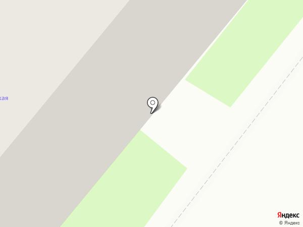 Многопрофильная компания Ларисы Путько на карте Сыктывкара