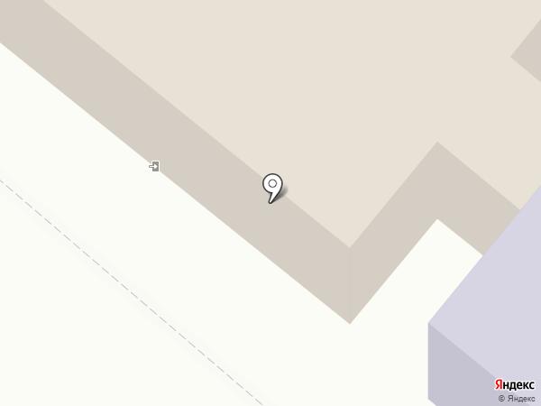 Флирт-кафе на карте Сыктывкара