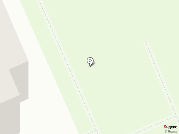 Сатур на карте Сыктывкара
