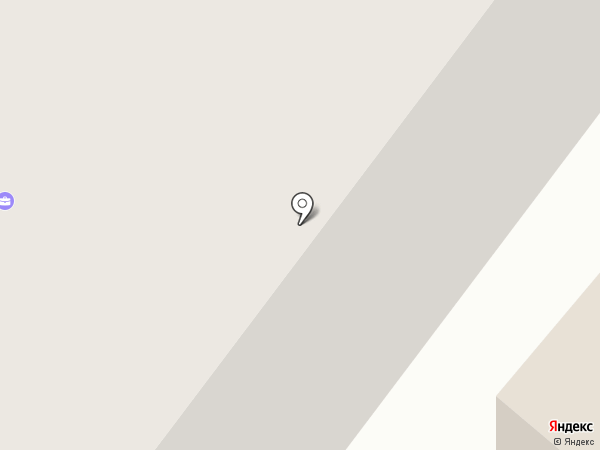 Адвокатский кабинет Кочедыкова М.М. на карте Сыктывкара