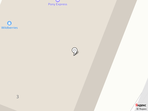 Ихтиус на карте Сыктывкара