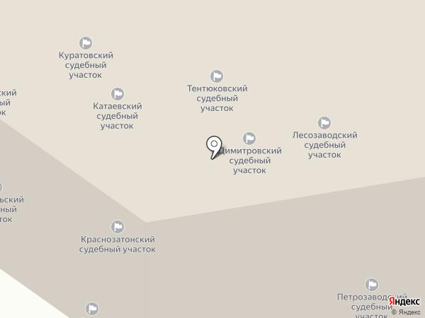 Деньги и Интересы на карте Сыктывкара