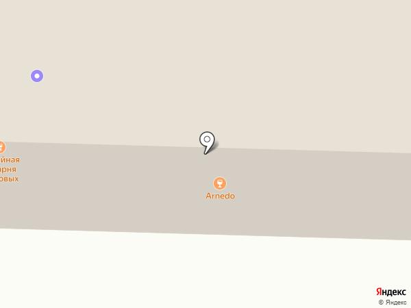 СтройЮрист на карте Сыктывкара