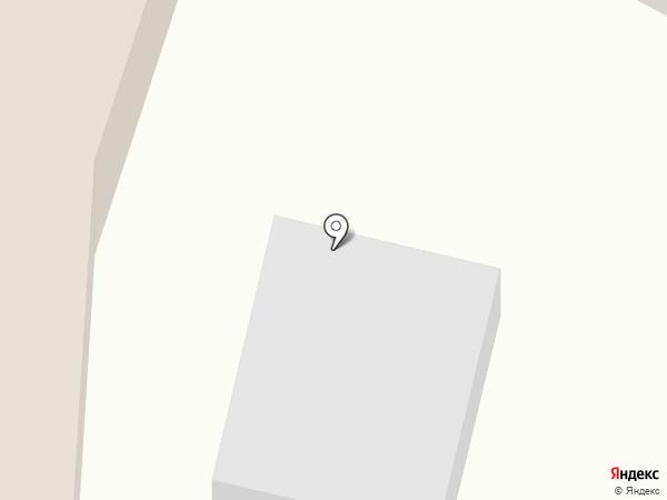 Макатрова И.Э. на карте Сыктывкара