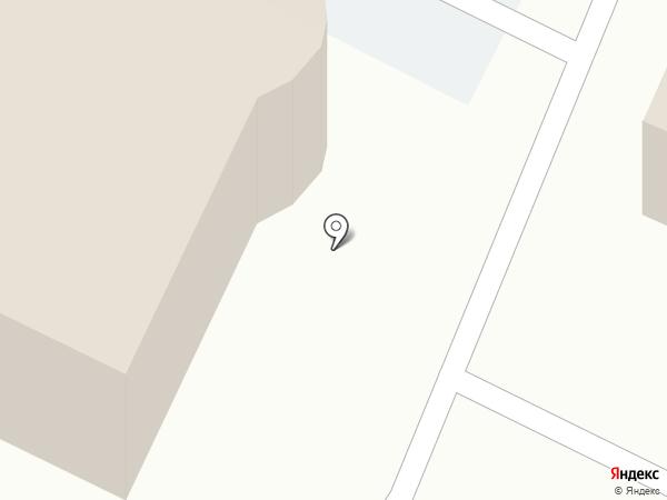 Лема на карте Сыктывкара