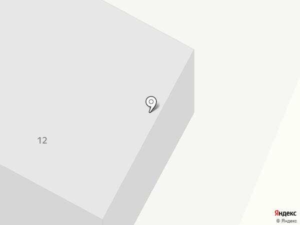 АРГОН-СВАРКА на карте Сыктывкара